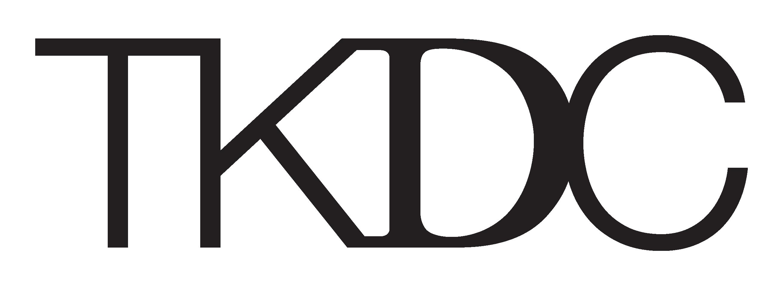 TKDC logo